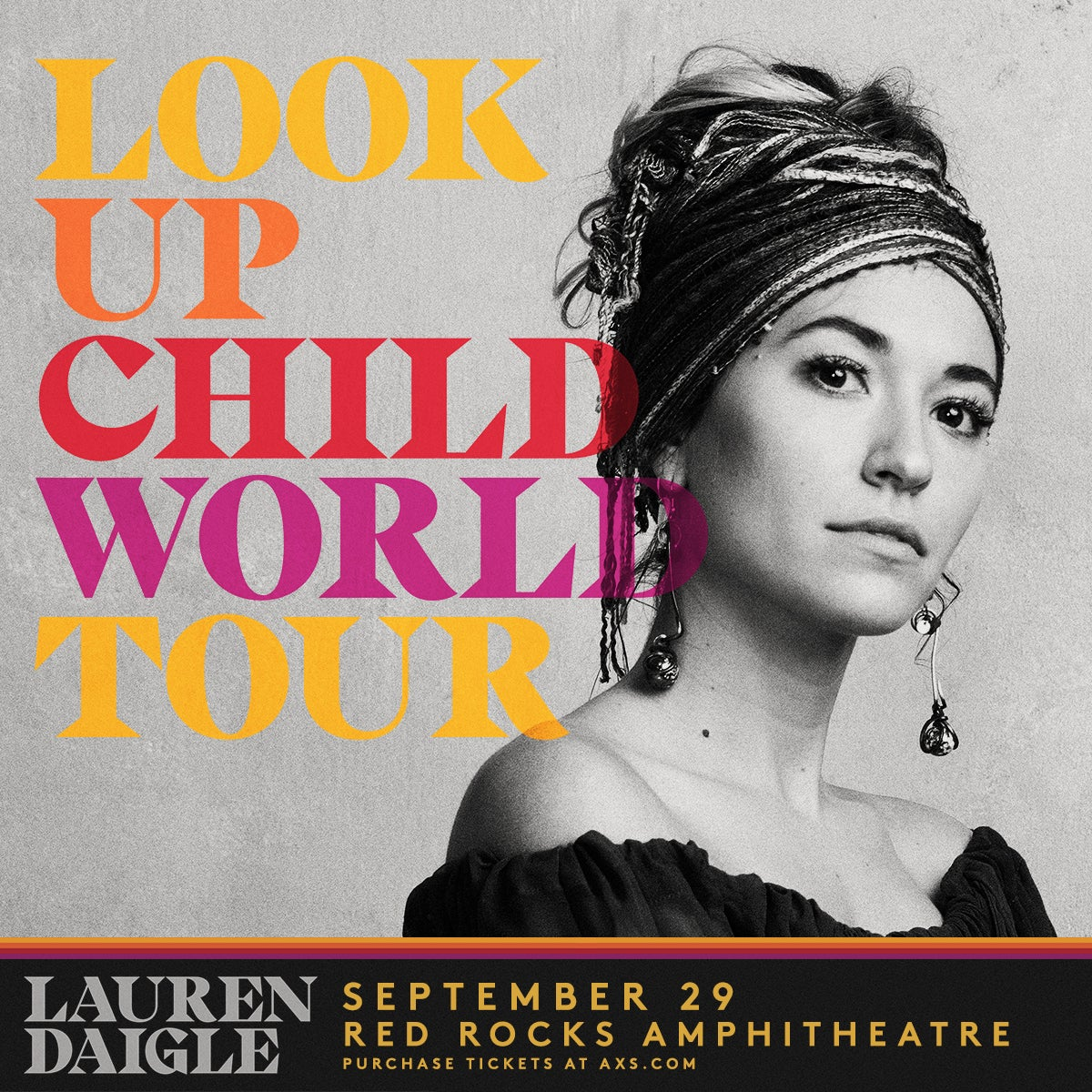 Thumbnail for Lauren Daigle