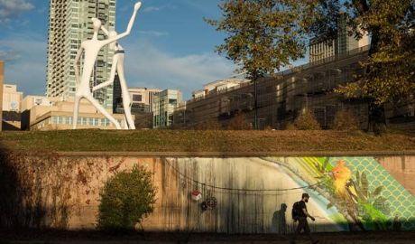 Urban Arts Fund