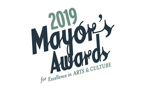 Mayor's Award for Excellence in Arts & Culture