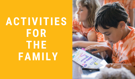 Activities for the Family