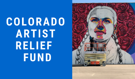 Colorado Artist Relief Fund