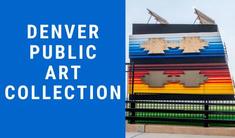 Denver Public Art Collection