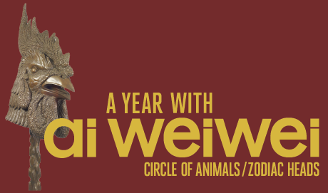 A Year with Ai Weiwei