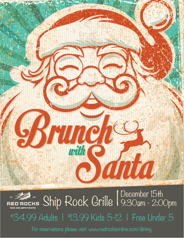 Thumbnail for Brunch with Santa