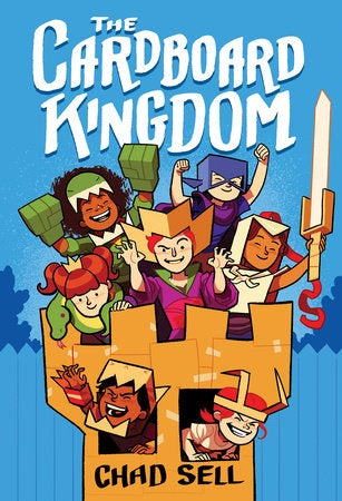 Cardboard Kingdom Book Cover.jpg