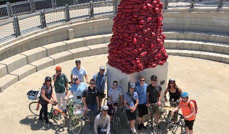 Denver Public Art Tours
