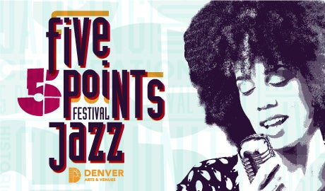 Five Points Jazz Festival