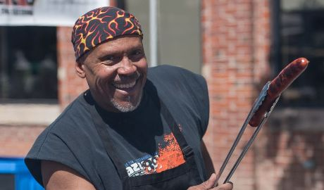 Be a Part of Five Points Jazz Festival