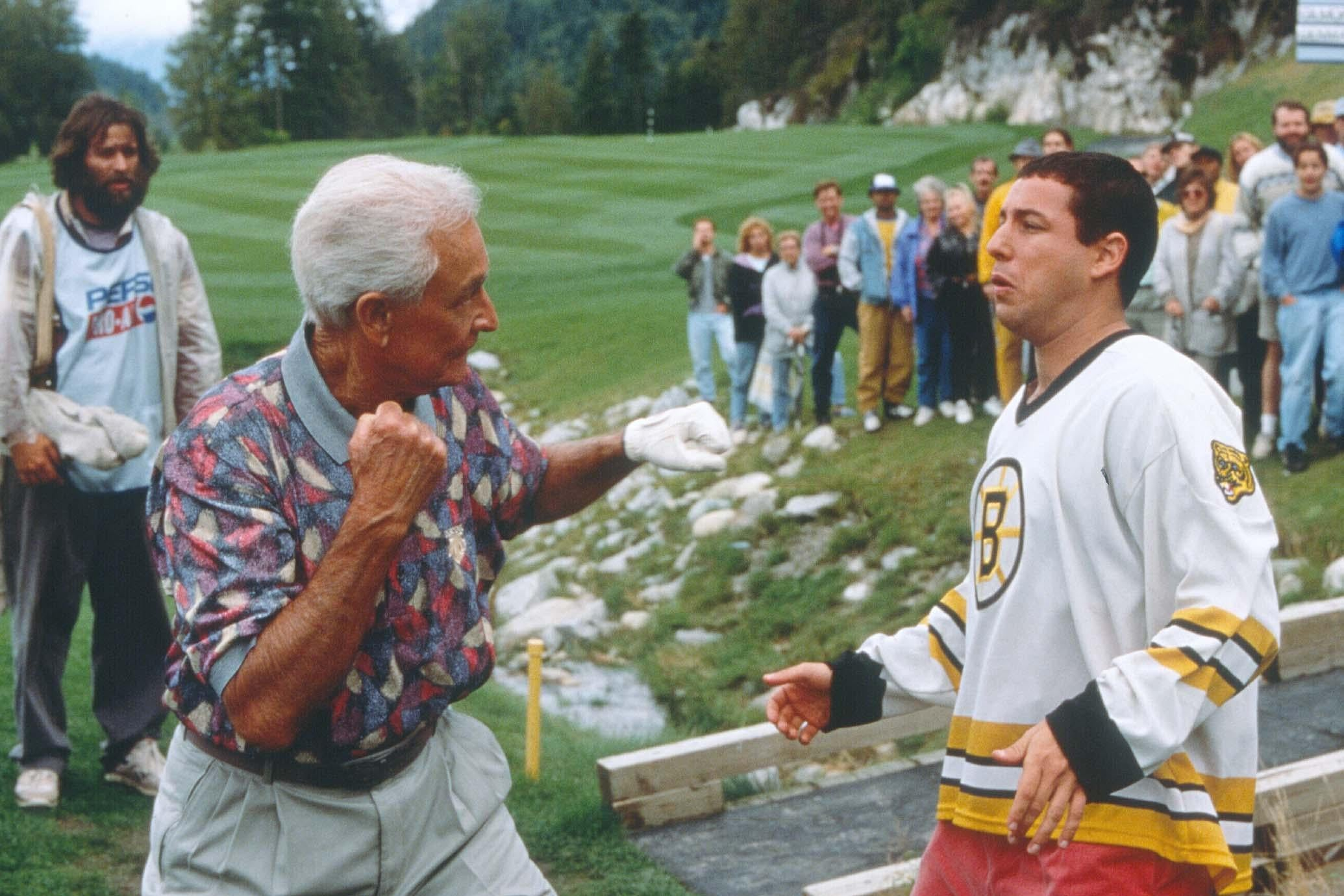 Thumbnail for Happy Gilmore