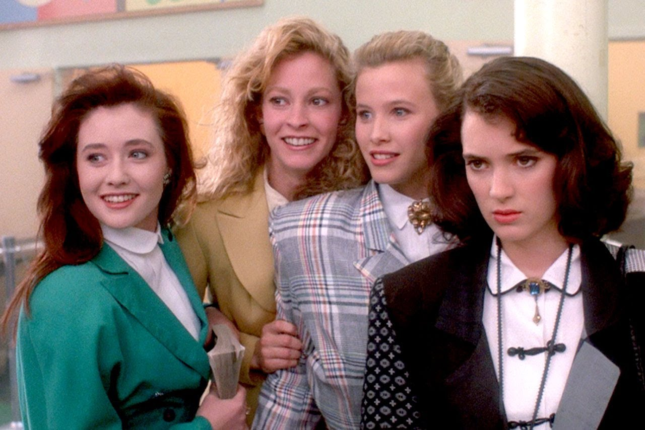 Thumbnail for Heathers