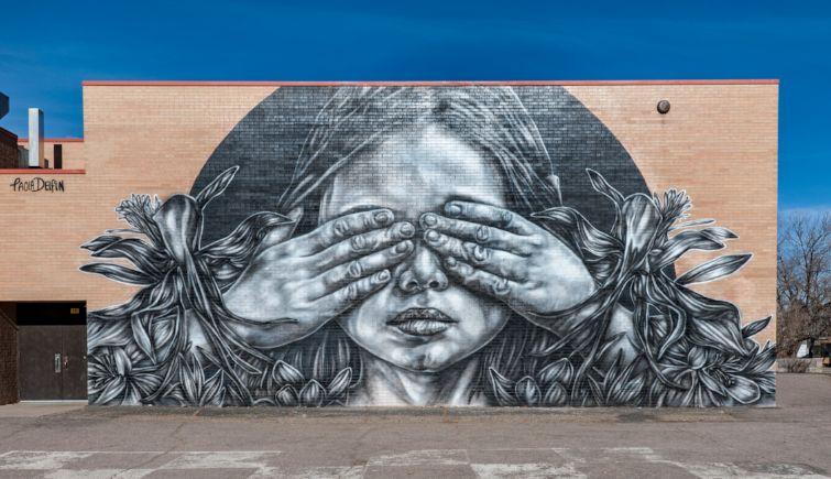 Urban Arts Fund | Denver Arts & Venues