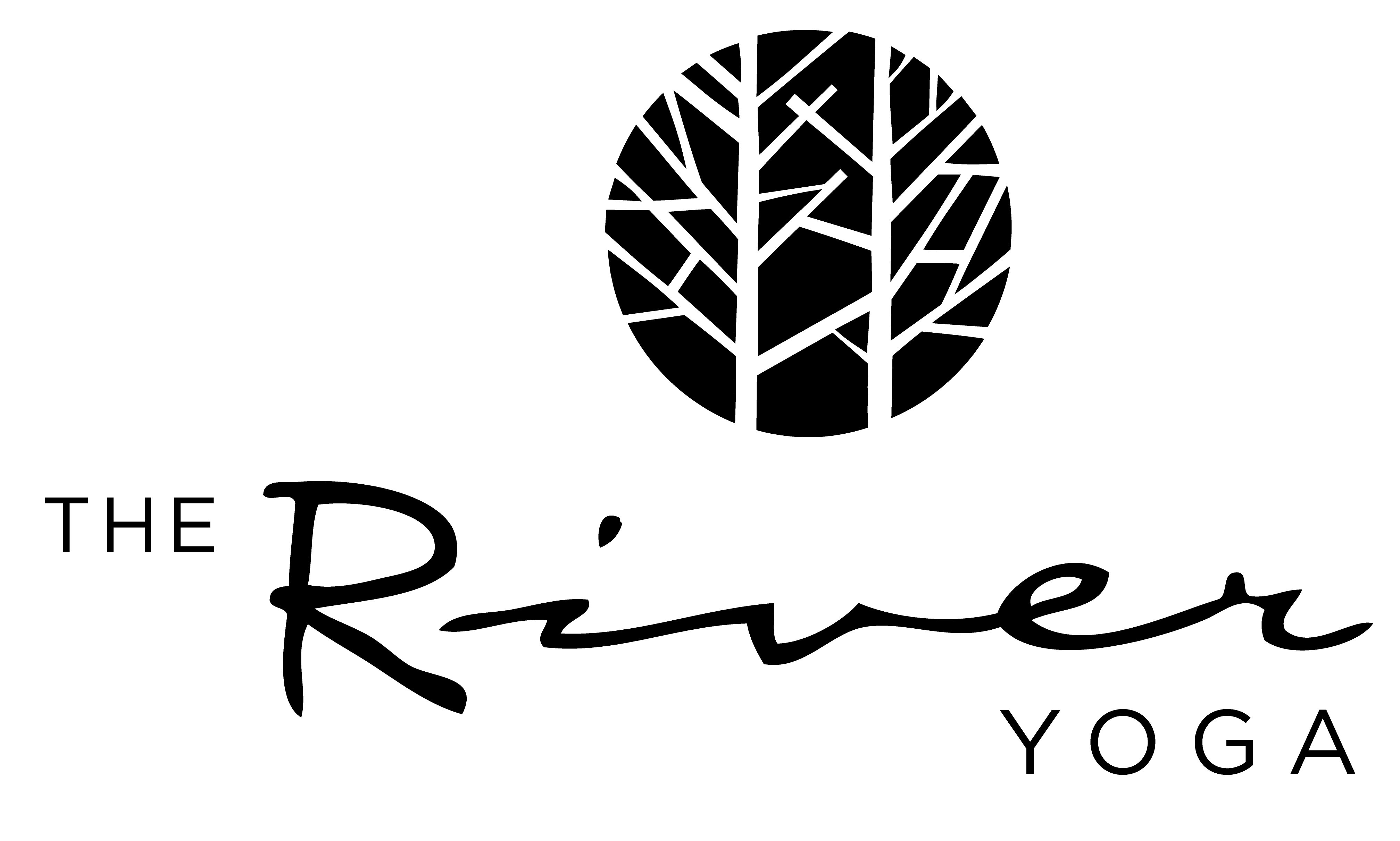 Logo - The River Yoga (Stacked).png