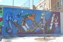 PHO-Kunsmiller Creative Arts Academy Mural- 2250 S Quitman Way-artist Jolt.jpg