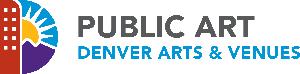Denver Public Art Logo 300jpg
