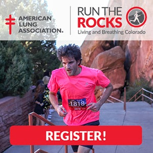 Image for American Lung Association Run the Rocks 2019