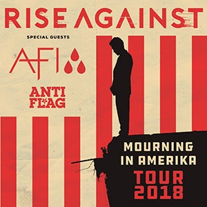 Image for Rise Against