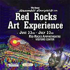 Thumbnail for 14th Annual Scramble Campbell Red Rocks Art Experience