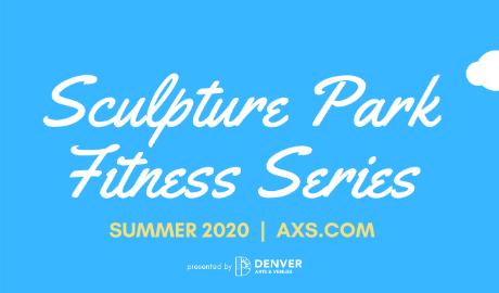 Sculpture Park Fitness Series