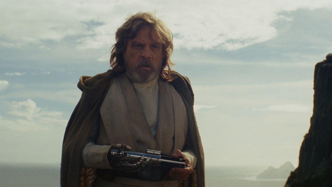 Thumbnail for Star Wars The Last Jedi