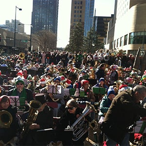 Tuba Christmas 2020 Denver Forty Fifth Annual Tuba Christmas Concert | Denver Arts & Venues