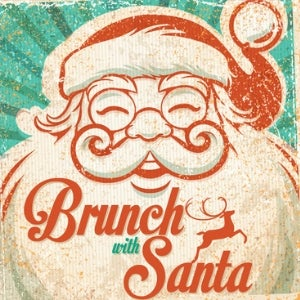 Image for Brunch with Santa