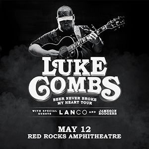 Thumbnail for Luke Combs